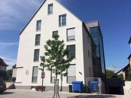 Schöne drei Zimmer Wohnung in Ulm, Jungingen