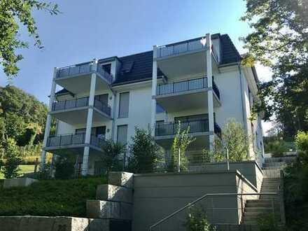Freiburg-Wiehre: Moderne und neuwertige 3-Zimmerwohnung auf dem Freiburger Lorettoberg!