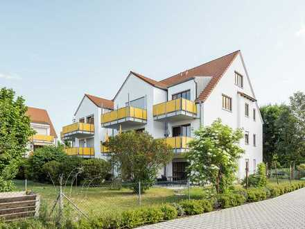 Sonnige Wohnung in Lechhausen