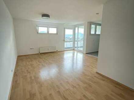 Helle 1-Zimmer Wohnung mit Balkon in PH-Nähe zu vermieten
