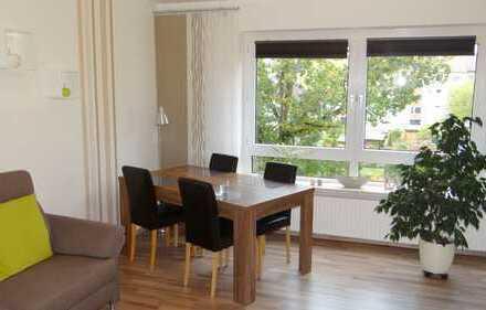 Gepflegte 3-Zimmer Eigentumswohnung mit Sonnenbalkon in BS-Melverode