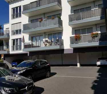 Attraktive, neuwertige 3-Zimmer-Wohnung mit gehobener Innenausstattung im 1. OG