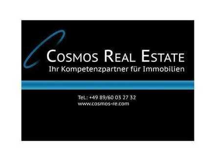 Schön geschnittene 2 - Zimmer-Wohnung in Berlin - Friedenau