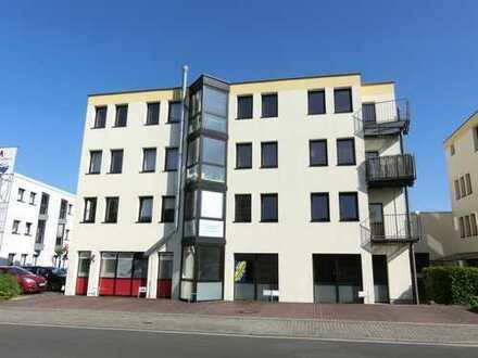 Profi Concept: Praxisräume / Bürofläche im Erdgeschoss - Gewerbepark Ober Roden