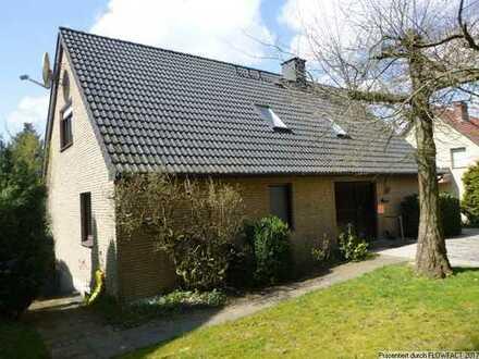 Ein Angebot mit Weitblick: Einfamilienhaus mit Einliegerwohnung in ruhiger Lage von Schledehausen