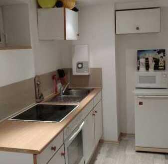 Schöne 1-Zimmer Wohnung in Kaiserslautern - Erlenbach