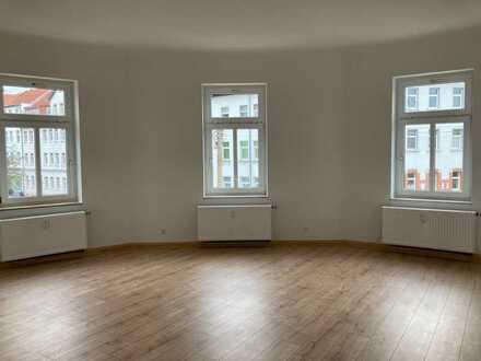 **Gemütliche 1 Zimmer-Wohnung in Böhlitz-Ehrenberg** (WE 4)
