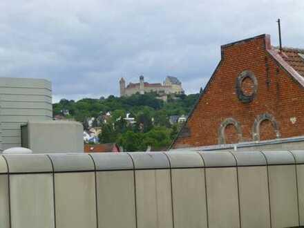 Gemütliche 5-Zimmer-Dachgeschosswohnung in der oberen Mohrenstraße