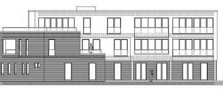 Neubau-Eigentumswohnung im Zentrum von Sandkrug (WHG 6)