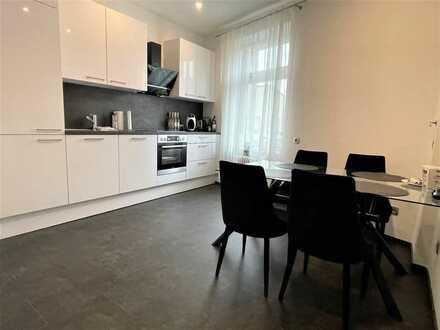Exklusive sanierte 2-Zimmer-Wohnung nahe dem Festspielhaus in Baden-Baden
