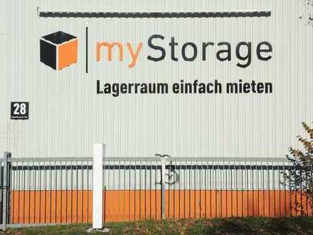 Lagerraum 16qm in Heidelberg mieten (trocken, sauber, beheizt)