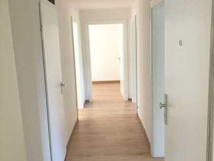 WG-geeignete, sanierte 3-Zimmer-Wohnung nähe HUK-Coburg