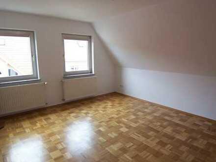 Gepflegte 3-Zimmer-Dachgeschosswohnung in Schömberg