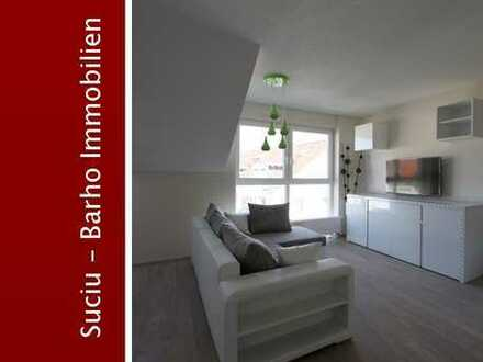 Schickes möbliertes Business Apartment - Nur einziehen fertig !