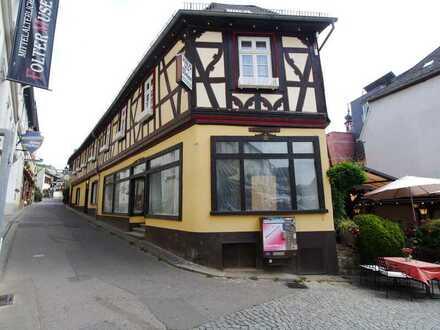 A-Lage -Top Standort für Ihr Geschäft in der Rüdesheimer Oberstraße mit 130 m² Ladenfläche