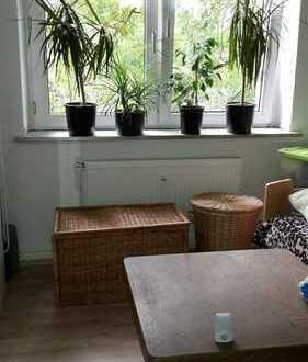 Schöne 2-Zimmer-Wohnung in Essen-Huttrop