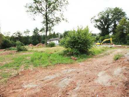 Baugrundstück m. ca. 923 m² f. EFH. o. DH. ruhig gelegen, in 75180 Pforzheim / Bü. - Sonnenberg
