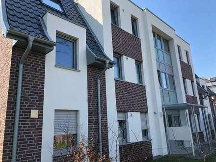 Neubau Erdgeschosswohnung in Hude (Whg. 2)