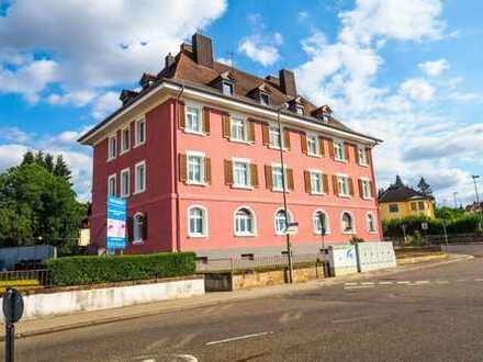 AM FASANERIEBERG - Gepflegte 3 ZKB Dachgeschosswohnung mit EBK in direkter Stadtnähe (Zweibrücken)