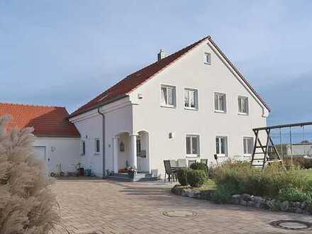 Ein Traumhaus für die ganze Familie