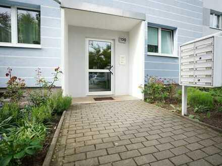 3-Zimmer-Wohnung mit Balkon für eine kleine Familie