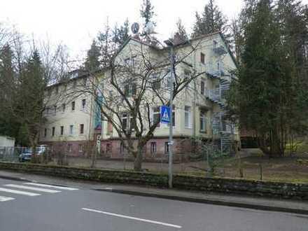 4 Zi.-Whg. in Marxzell