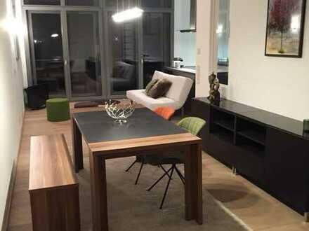 Schöne 2-Zimmerwohnung im Ostend zu verkaufen.