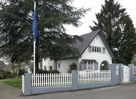 Großzügiges, stilvolles Landhaus in Bad Honnef - provisionsfrei