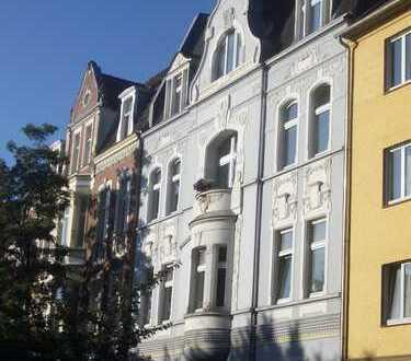 Erstbezug Dachgeschosswohnung im Kreuzviertel.
