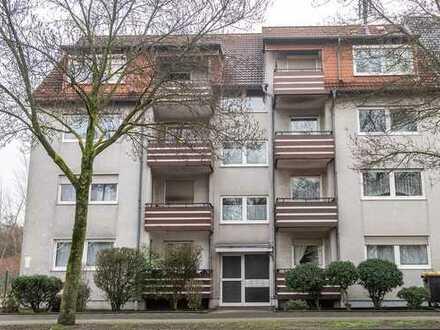 Seriöses Mehrfamilienhaus in Essen/Grenze Bottrop