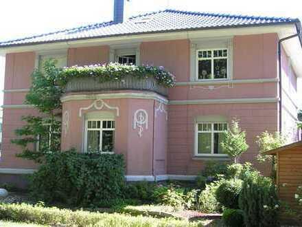 Liebhaberobjekt, gepflegtes Jugendstilhaus im Herzen Welvers, großer Garten inkl. Bauplatz 510qm