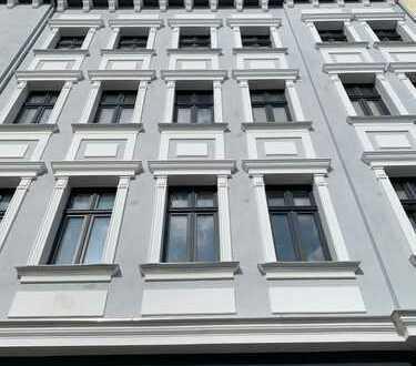 """Luxus-Kernsaniert mit perfektem Schnitt & XL-Balkon in """"Top-Lage"""""""