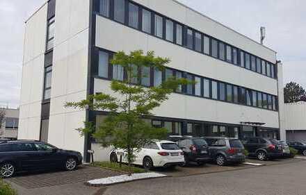 Büroetage 305qm in Hofheim am Taunus