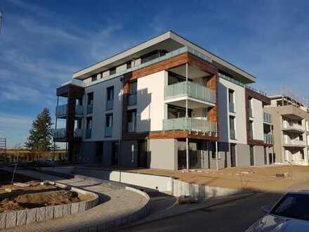 3 Zimmer - Wohnung in Bad Krozingen Kurgarten II - Neubau
