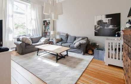 Wunderschöne, geräumige drei Zimmer Wohnung in Bremen, Bürgerweide/Barkhof