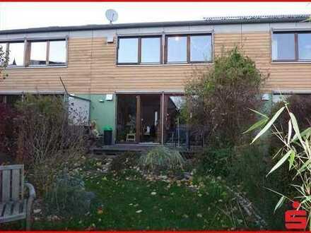 Geräumiges Einfamilienhaus (RMH) in ruhiger Wohnlage von Ernsthofen