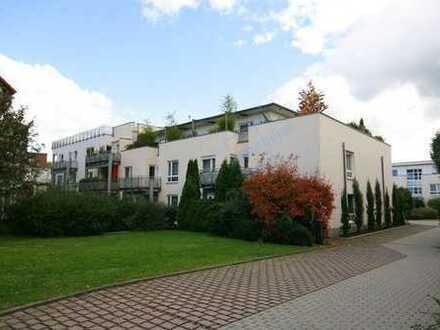 - 2 Zimmer mit Garten in Eberstadt -