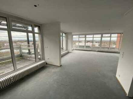Penthouse in Hannover-Bemerode