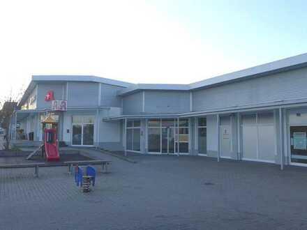 Ladenfläche im Fachmarktzentrum Hof, Leopoldstraße 14