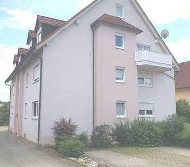 großzügige, helle 5-Zimmer Maisonettewohnung in Walsdorf
