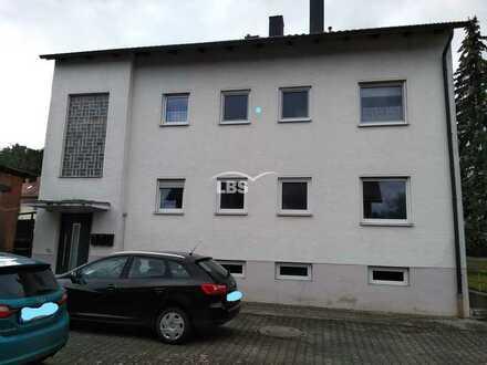 Attraktives Mehrfamilienhaus in Wenzenbach bei Regensburg - Ihre Kapitalanlage!