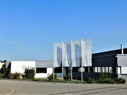 Attraktive Gewerbeimmobilie an der A81 Deisslingen 1.877m²
