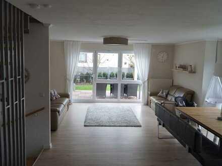 Schönes Haus mit sechs Zimmern in Oberboihingen