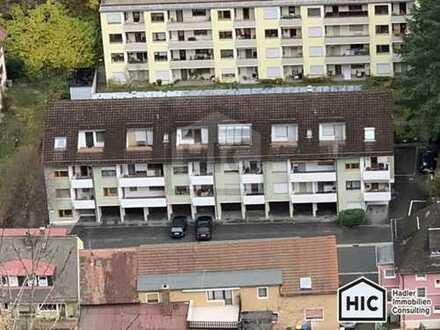 [HIC] Paket von drei leerstehenden Singlewohnungen in Bad Berneck!
