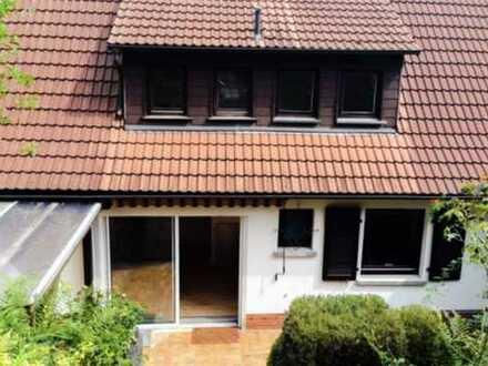 Schönes Einfamilienhaus in Weinheim Birkenau mit großem Grundstück