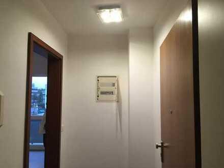 Gepflegte 2-Zimmer-Wohnung mit Balkon in Augsburg