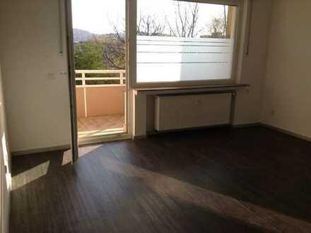 1 Zimmer Wohnung mit Balkon und Blick ins Grüne in Iserlohn