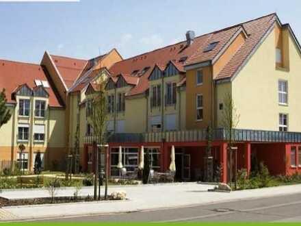 4% Mietrendite mit Pflegeapartement in Göllheim - Kapitalanleger