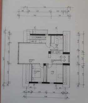 Ansprechende 3-Zimmer-Wohnung in Westerheim - Günz