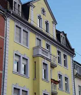 sanierte Altbauwohnung am Wilhelmsplatz